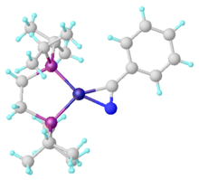 Transition metal nitrile complexes - Wikipedia
