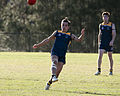 AFL Bond University Bullsharks (18146754595).jpg