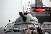AK-630 30 mm naval CIWS gun
