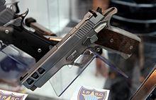 Caracal pistol - WikiVisually
