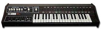 ARP Pro Soloist - ARP Pro/DGX