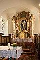 AT-13073 Pfarrkirche Schiefling, St. Michael 07.jpg