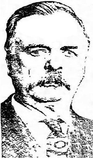 Albert P. Halfhill - Image: A P Halfhill 1914