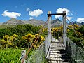 A Skye Suspension Bridge that looks as if it has been lifted straight out of an Indiana Jones Movie - panoramio.jpg