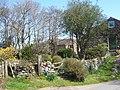 A corner of Hallthwaites - geograph.org.uk - 540994.jpg