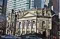A far shot of the Hockey Hall of Fame (27798519042).jpg