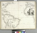 A general chart of the West India's (sic) - by John Seller, His Maties. hydrographer. NYPL433733.tiff