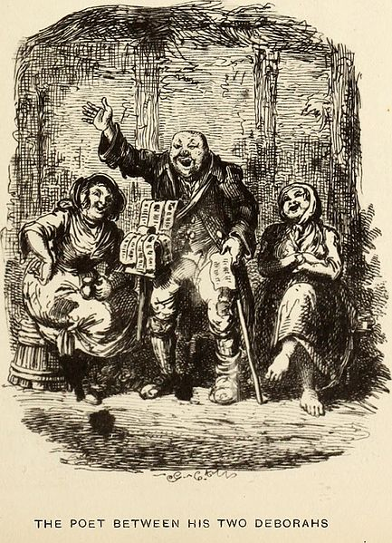 File:A history of vagrants and vagrancy, and beggars and begging; (1887) (14778979381).jpg