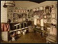 A house, interior, Marken Island, Holland LOC 4120072788.jpg