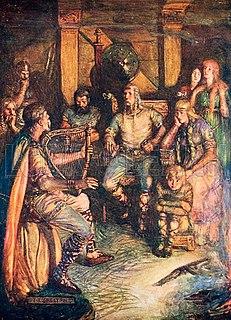 Translating <i>Beowulf</i> the challenges of translating the Old English poem Beowulf
