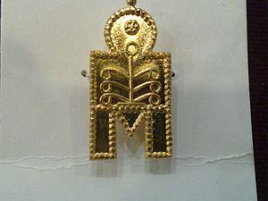 Mangala sutra - Image: A thennaimaraththaali