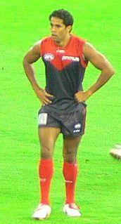 Aaron Davey Australian rules footballer, born 1983