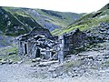 Abandoned Lead Mining Building at Swinner Gill - geograph.org.uk - 459196.jpg
