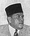 Abdul Malik Karim Amrullah, Pekan Buku Indonesia 1954, p217.jpg