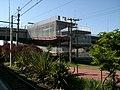 Acesso a Ciclovia- vista da Estação Cidade Universitária da CPTM - panoramio.jpg
