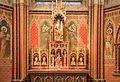 Achskapelle des Kölner Doms (Dreikönigenkapelle) mit Füssenicher Madonna im Zentrum. -4659.jpg