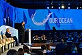 Actor and Environmental Activist Leonardo DiCaprio Delivers Remarks at the 2016 Our Ocean Conference in Washington (29412013290).jpg