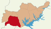 Adıyaman location Besni.png