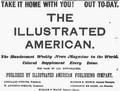 Ad for The Illustrated American Feb 19 1890 NY Sun.png