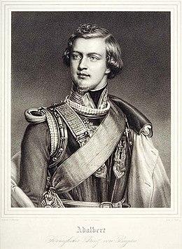 Georg Von Bayern