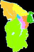Administrative Division Huainan.png