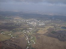 Aerial De Graff, Ohio from south.jpg