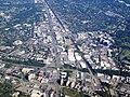 Aerial view of Twinbrook, September 2018.JPG