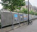 Affiches de campagne législatives françaises de 2017 2e circo Paris.jpg