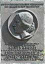 Agnes Miegel Tafel Königsberg.JPG