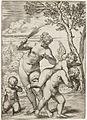 Agostino Carracci - Vênus punindo Eros.JPG