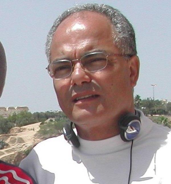 Photo Ahmed El Maanouni via Wikidata
