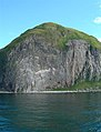 Ailsa Craig Cliffs - geograph.org.uk - 534691.jpg