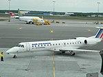 Air France EMB-145MP (F-GUEA) at BLL - panoramio.jpg