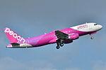 Airbus A320-200 Peach (APJ) JA809P - MSN 5640 (9322789412).jpg