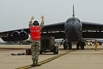 Aircrew return from assurance mission 150702-F-GX249-035.jpg