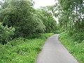 Airdrie - Bathgate railway - geograph.org.uk - 844790.jpg