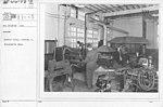 Airplanes - Manufacturing Plants - McCook Field, Dayton, Ohio. Blacksmith shop - NARA - 17340017.jpg