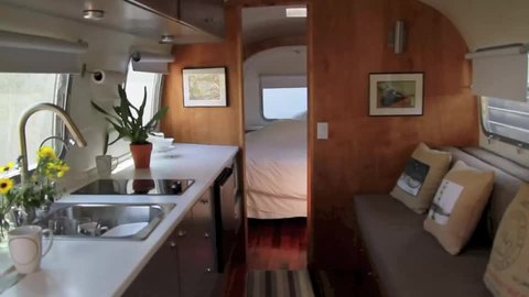 Airstream Usa Travel Trailers
