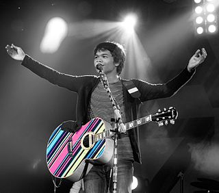 Aizat Amdan Malaysian singer-songwriter