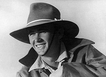 55520b2d46d9c Gunny G  EXCERPTS  Fedora Indiana Jones hats…Fedora bashing