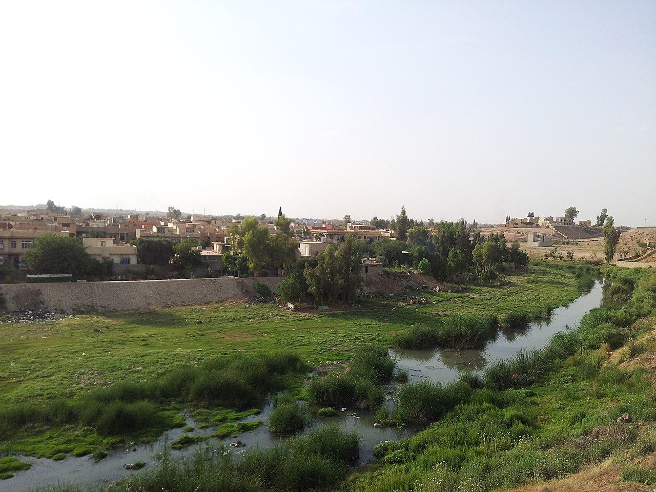 Al Barid, Mosul, Iraq - panoramio.jpg