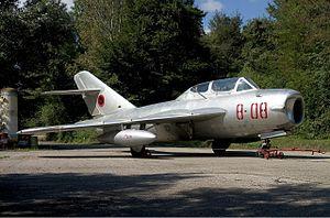 Shenyang J-5 - Albanian Air Force FT-5