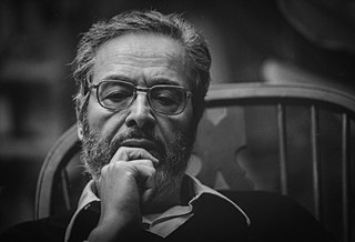 Albert Memmi French writer