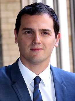 Albert Rivera 2016a (cropped 2).jpg