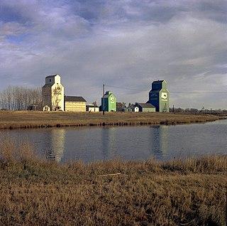 Strathmore, Alberta Town in Alberta, Canada