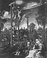 Albrecht Altdorfer - Kreuzigung Christi - WAF 32 - Bavarian State Painting Collections.jpg