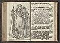 Albrecht van Beieren Affkomst ende korte historie der graven van Hollandt Zeelandt ende Vrieslandt (serietitel) Graven en gravinnen van Holland (serietitel), BI-1958-870-26.jpg