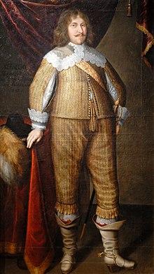 Albert ii margrave of brandenburg ansbach wikipedia for Albrecht hesse