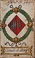 Album Amicorum Leonardus Hartmann Koninklijke Bibliotheek KW 135 J 27 fol 004 recto.jpg