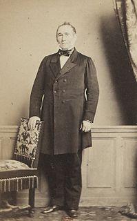 Jean-Baptiste Etcheverry French politician